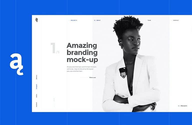 graphic-design-portfolio-examples-768x500 10 Best Graphic Design Portfolio Examples + Templates design tips