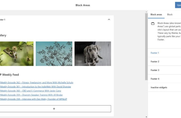 gutenberg-89-featured-770x500 Gutenberg 8.9 Brings Block-Based Widgets Out of the Experimental Stage design tips