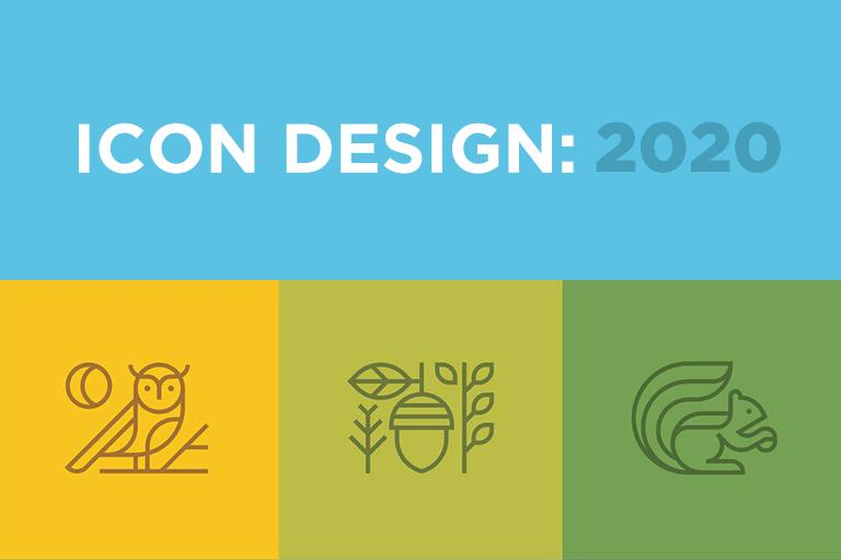 icon-design-2020 Icon Design in 2020: The Key Trends design tips