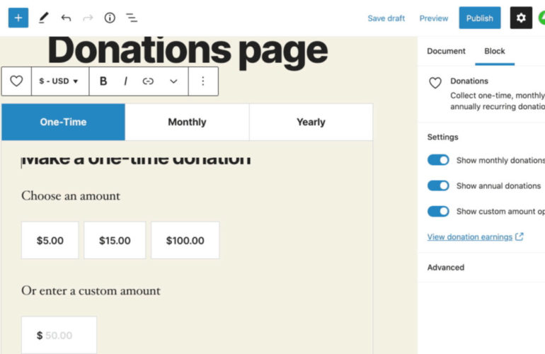 jetpack-8-9-featured-770x500 Jetpack 8.9 Adds Donations Block, Newsletter Form, and Social Previews design tips