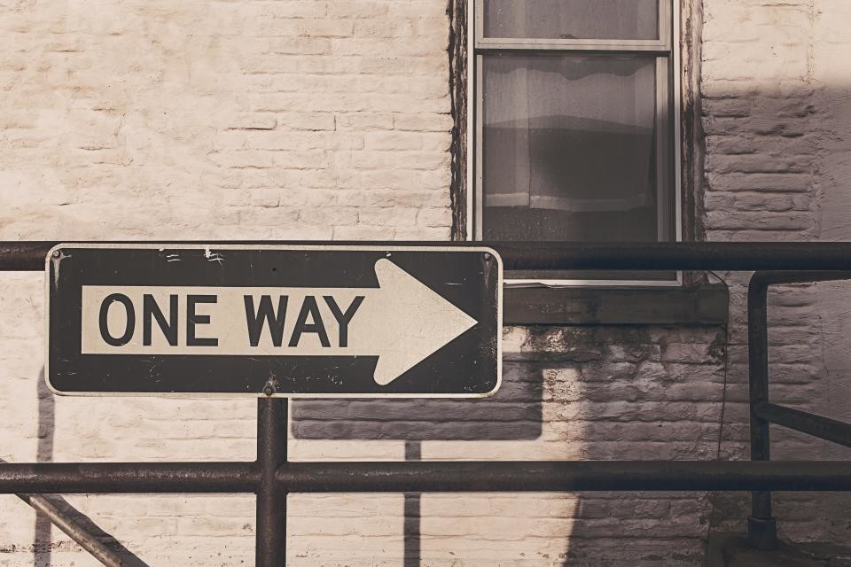 one-way-sign WordPress Support Team Seeks to Curb Support Requests for Commercial Plugins and Themes design tips