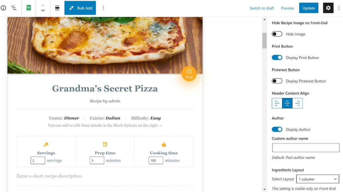 recipe-card-blocks-featured Digging Into Recipe Card Blocks, WPZOOM's Solution for Recipe Bloggers design tips