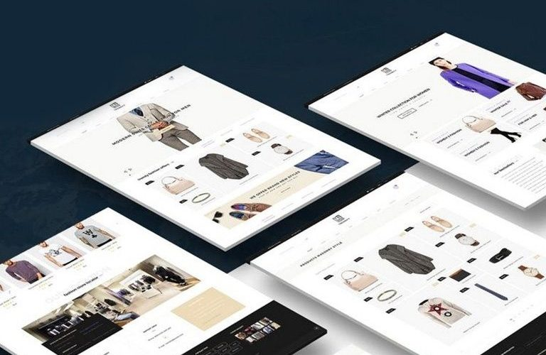 website-perspective-mockups-768x500 40+ Best Website PSD Mockups & Tools 2020 design tips
