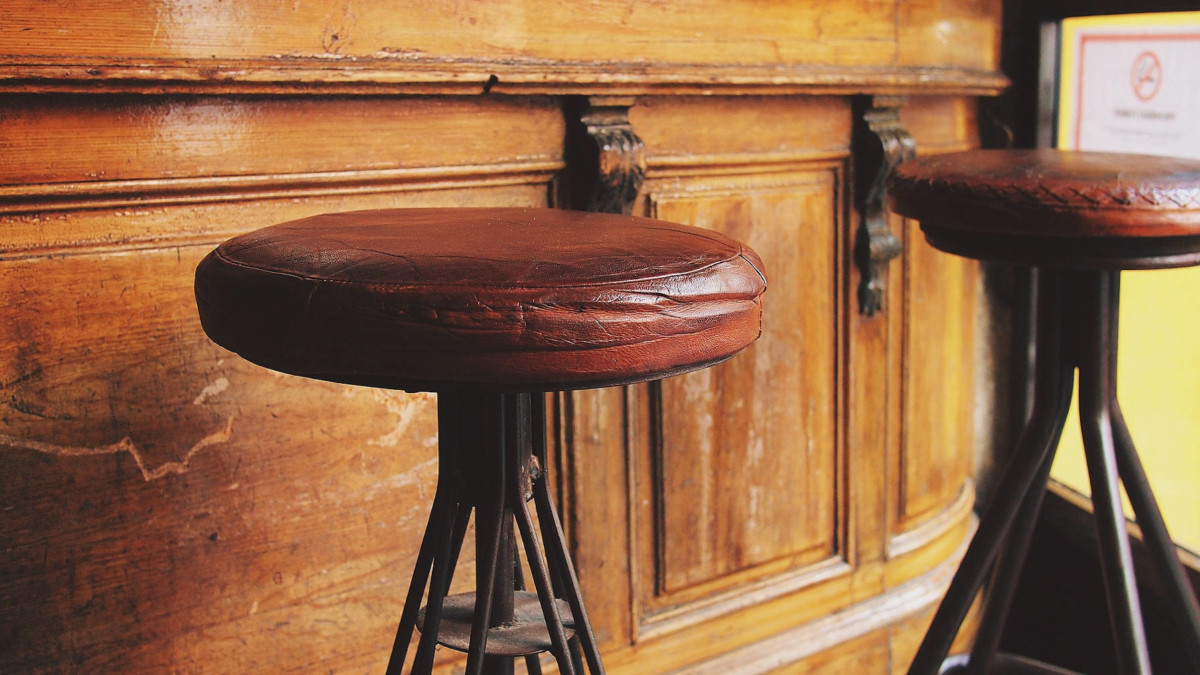 bar-stool Ask the Bartender: How To WordPress in a Block World? design tips