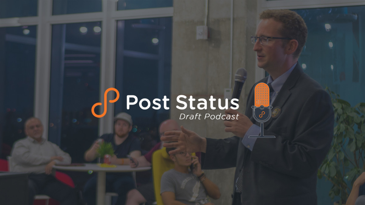 david-draft Joost de Valk on WordPress marketshare • Post Status design tips