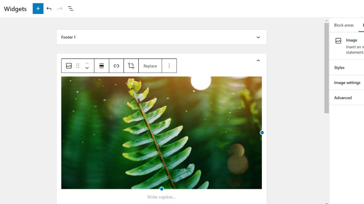 gutenberg-widgets-featured Are Block-Based Widgets Ready To Land in WordPress 5.6? design tips