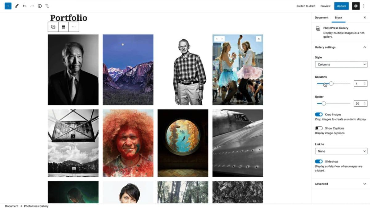 photopress PhotoPress Plugin Seeks to Revolutionize Photography for WordPress Users design tips