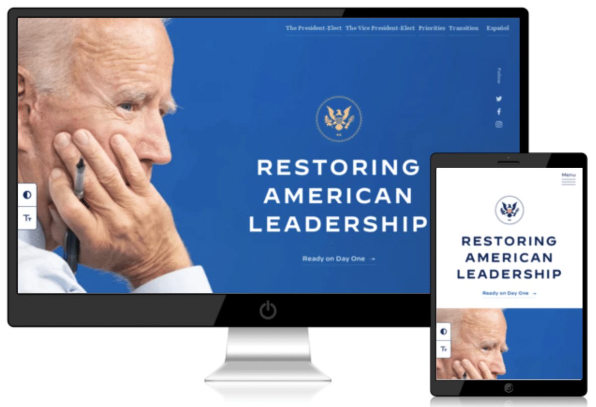 Screen-Shot-2020-11-09-at-9.23.17-PM Biden-Harris Transition Website Launches on WordPress design tips