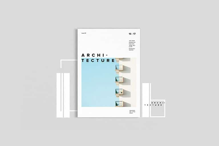 brochure-design-ideas-inspiration-ideas Brochure Design Ideas & Inspiration for 2021 design tips