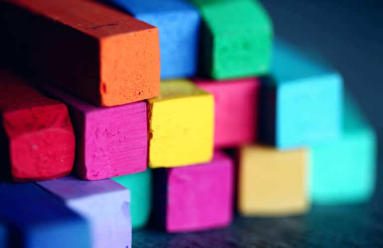 colored-blocks-770x500 Do Not Build Theme-Specific Block Plugins for WordPress, Please design tips