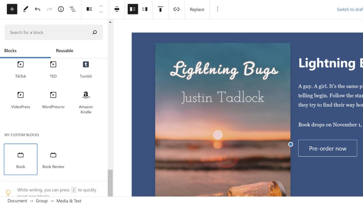 editorplus-create-block-featured EditorPlus Introduces Its First Blocks and Adds a Custom Block Creator design tips