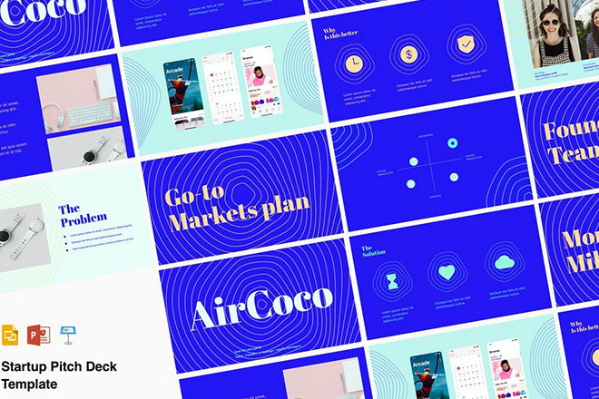 pitch-deck-examples 10 Best Pitch Deck Examples That Made Startups (+ Templates) design tips