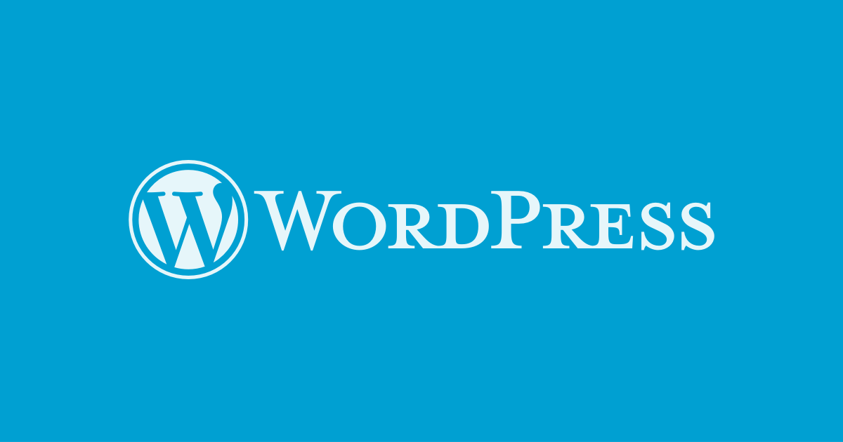 wordpress-bg-medblue-1 The Month in WordPress: October 2020 WPDev News