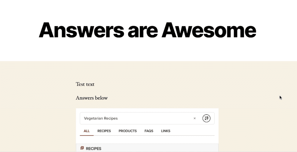 yext-answers-featured Yext Launches a WordPress Plugin To Connect To Its Answers Platform design tips