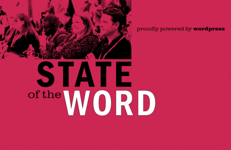State-of-the-Word-cover-770x500 State of the Word 2020 WPDev News