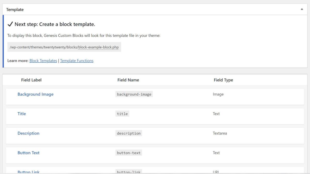 genesis-custom-blocks-featured Build Editor Blocks for Clients With the Genesis Custom Blocks Plugin design tips