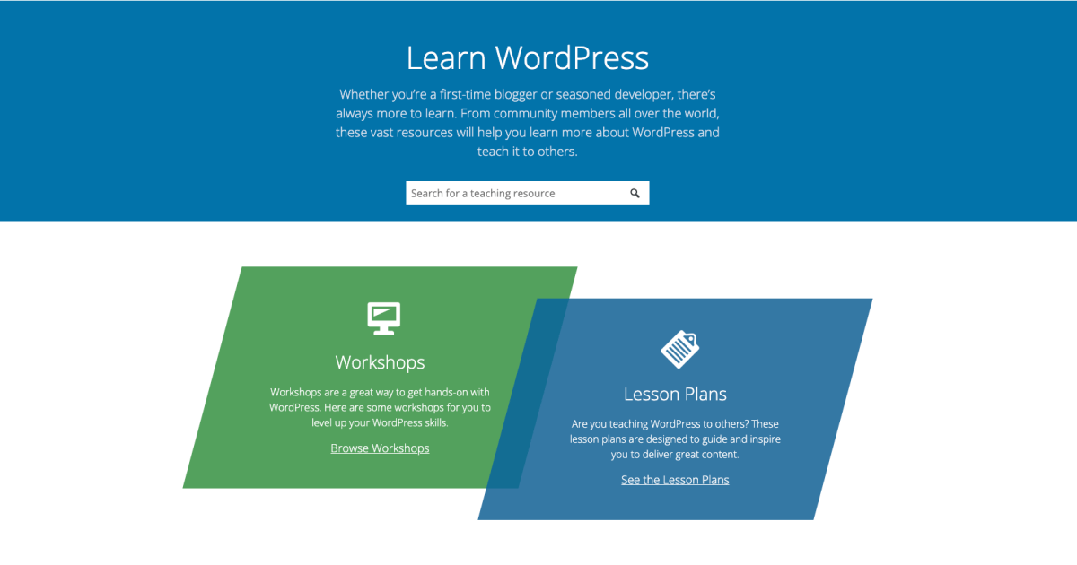 learn-link-preview Introducing Learn WordPress WPDev News