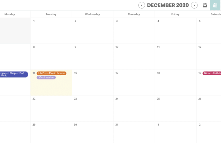 lifepress-featured-770x500 Record and Track Past Events With the LifePress Calendar Plugin design tips