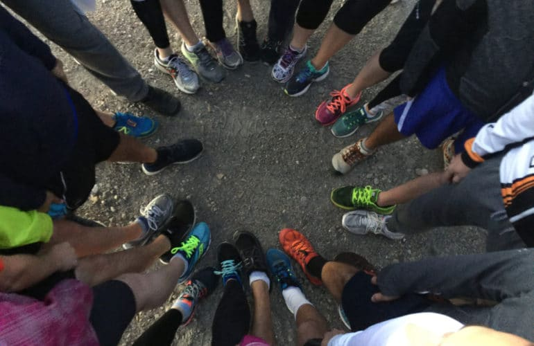 running-feet-770x500 Run With Us! Join the 2020 wwwp5K Movement WordPress