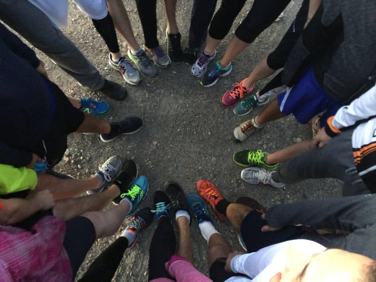 running-feet Run With Us! Join the 2020 wwwp5K Movement WordPress