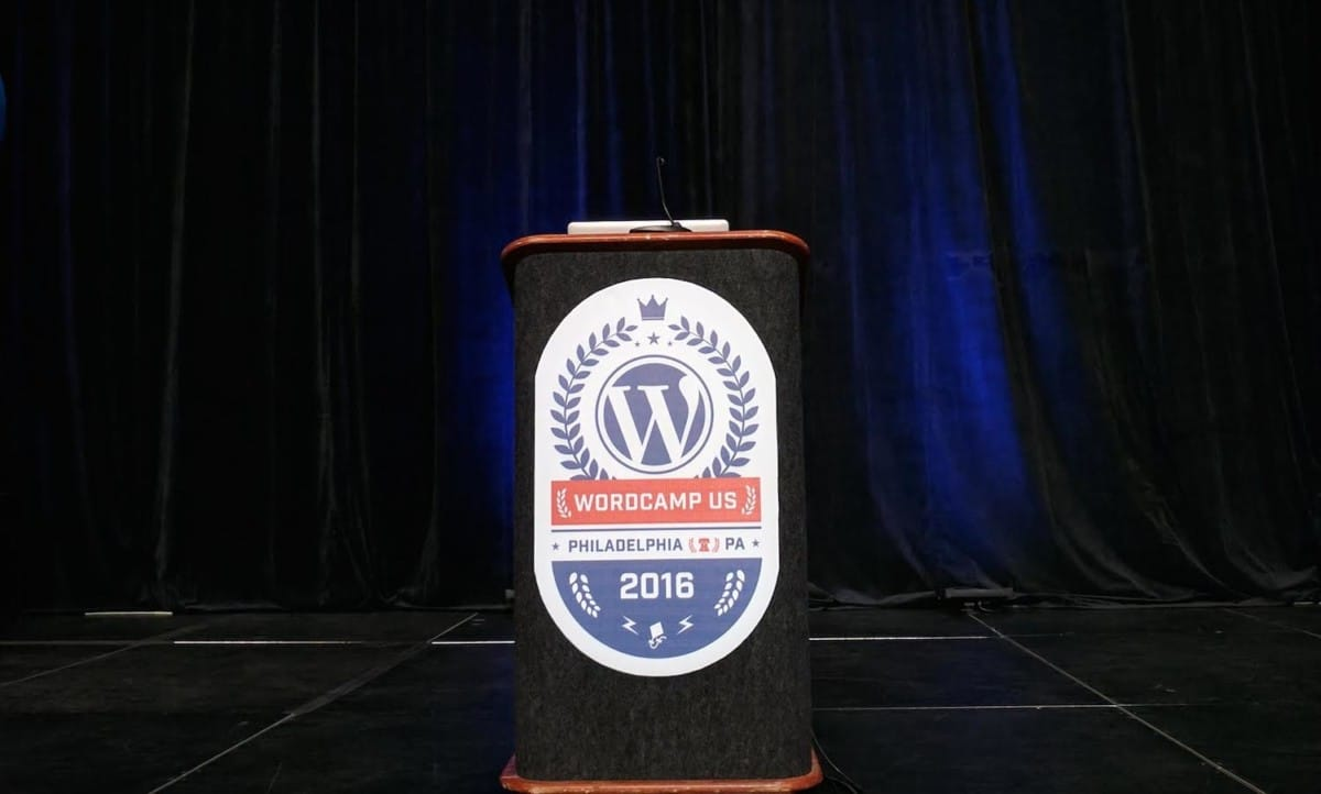 state-of-the-word-2016 State of the Word 2020 Scheduled for December 17, with Virtual Q&A design tips