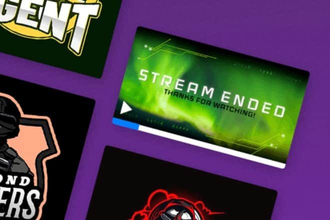 twitch-panel-templates 15+ Best Twitch Panel Templates & Makers 2021 (Free & Premium) design tips