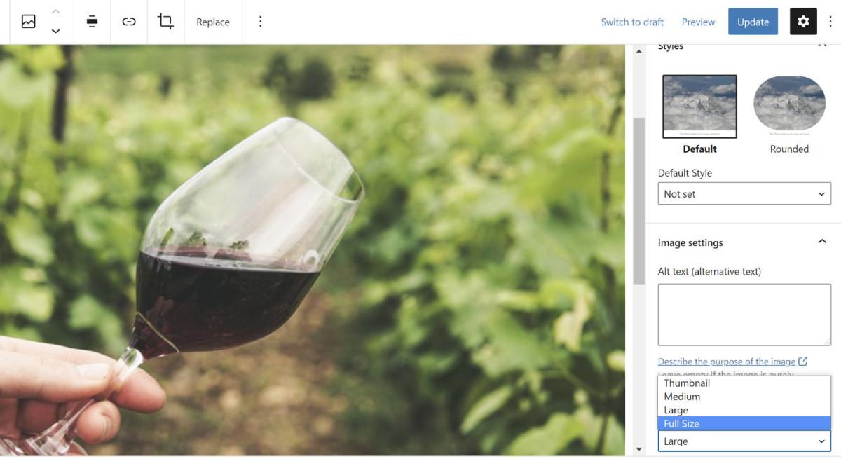 wp-57-wish-list-featured WordPress 5.7 Wish List: Save Block Editor Settings Per User design tips