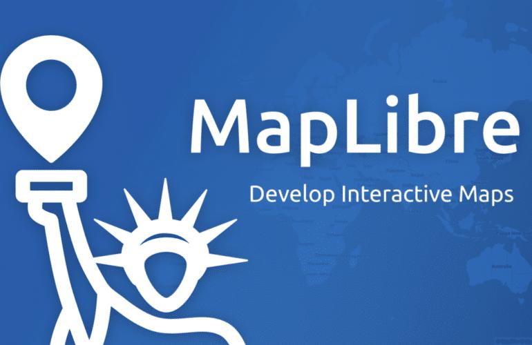 MapLibre-770x500 MapLibre Launches as Official Open Source Successor to Mapbox GL JS design tips