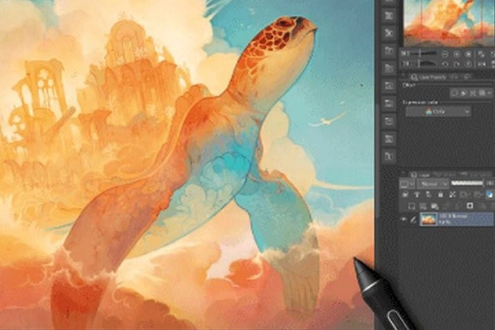 best-drawing-software Best Drawing Software for Digital Artists (PC & Mac) design tips