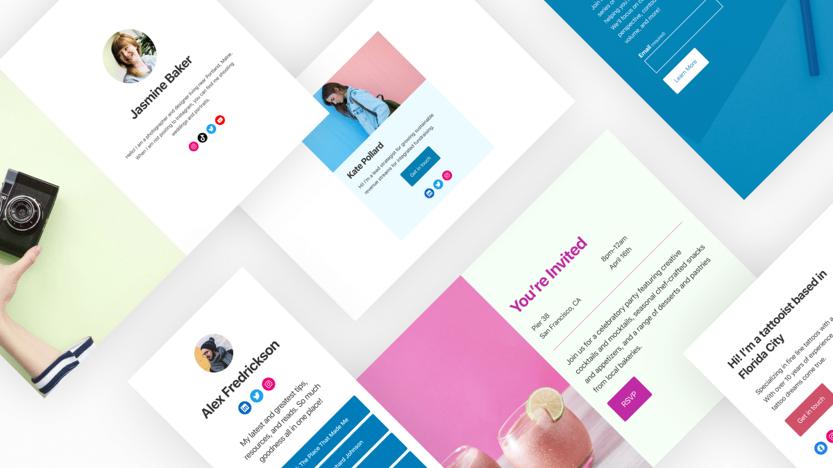 featured-image Building Single-Page Websites on WordPress.com WordPress