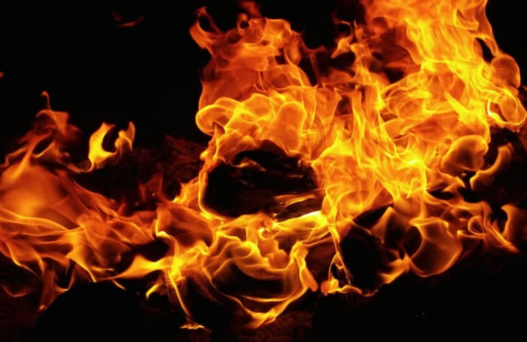 flames-770x500 2020: Step Away From the Fire design tips