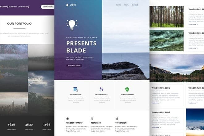 modern-responsive-email-templates 40+ Modern Responsive Email Templates 2021 design tips