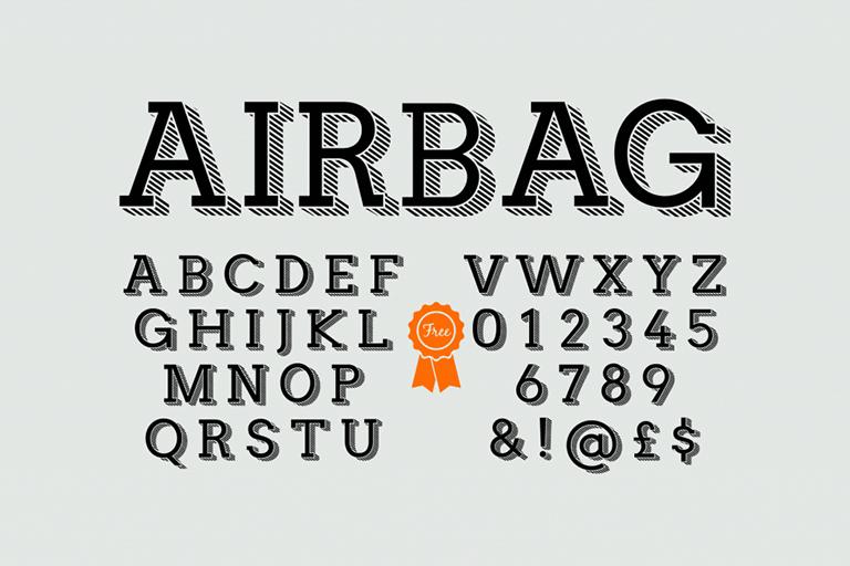 slab-serif-fonts 50+ Best Slab Serif Fonts of 2021 design tips