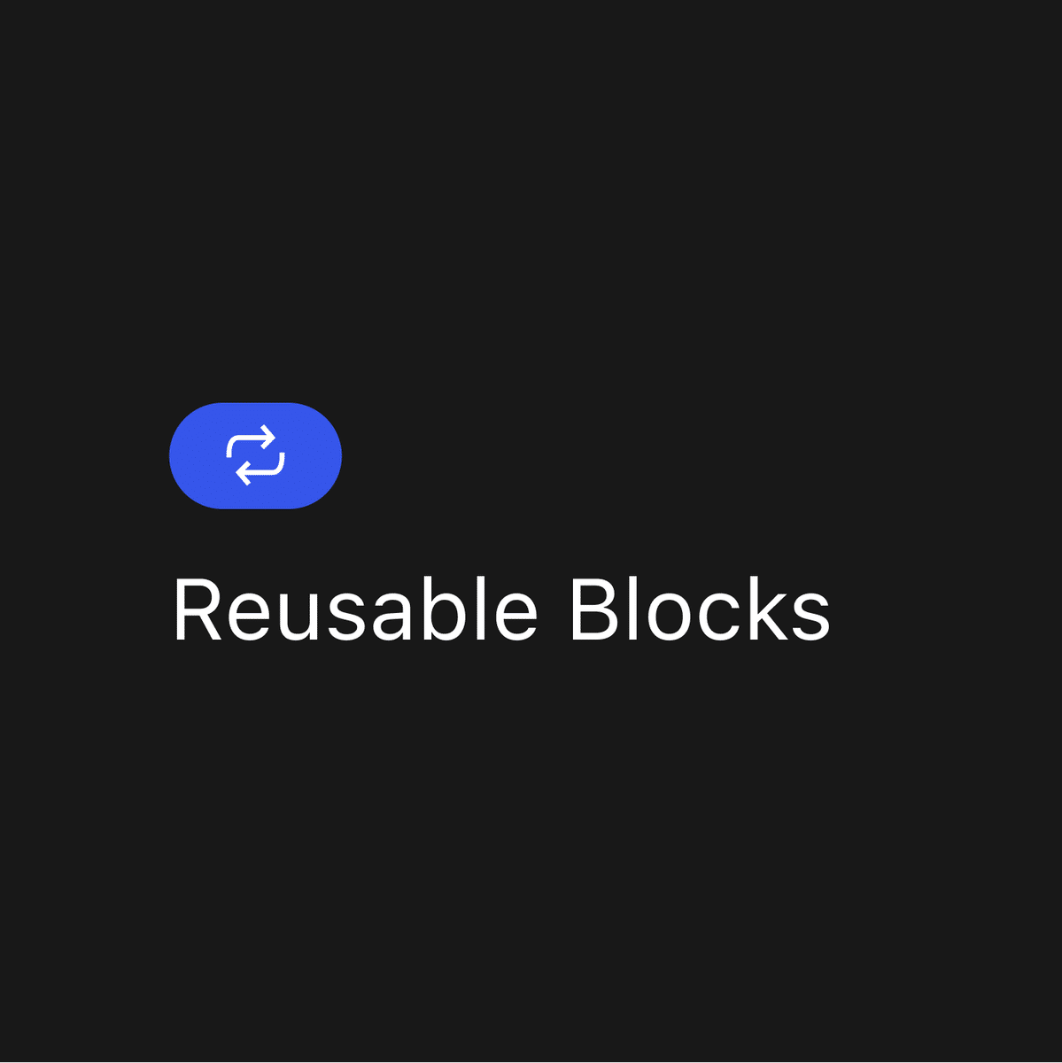 Reusable-Blocks-featured-2 Did You Know About Reusable Blocks? WPDev News