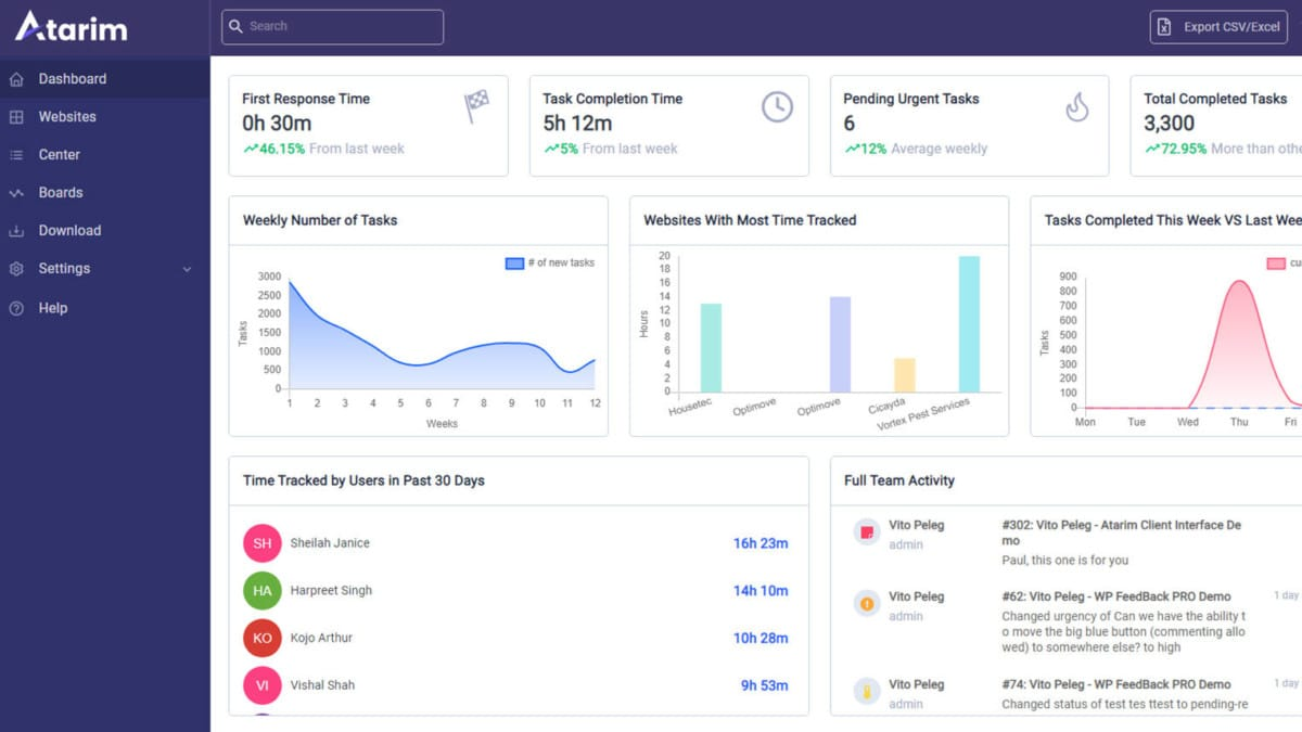 atarim-featured WP Feedback Rebrands To Atarim, Moves To a Full SaaS Model design tips