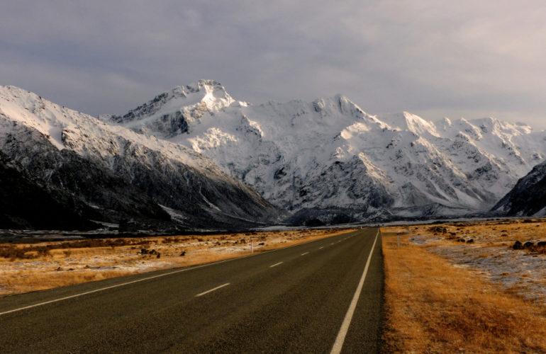 road-770x500 WordPress Roadmap Update: Full-Site Editing Targeted for 5.8 Release in June 2021 design tips