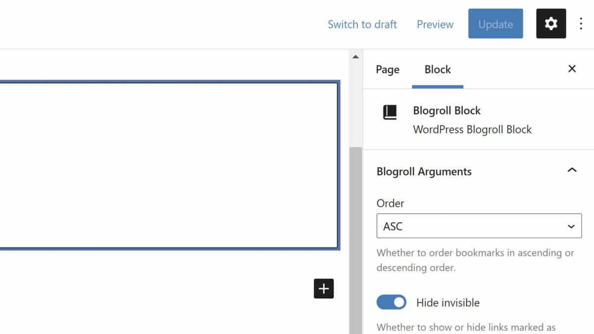 blogroll-block-featured A Throwback To the Past: Introducing the Blogroll Block WordPress Plugin design tips