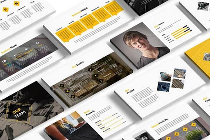 business-keynote-templates 40+ Keynote Business Slide Templates 2021 design tips