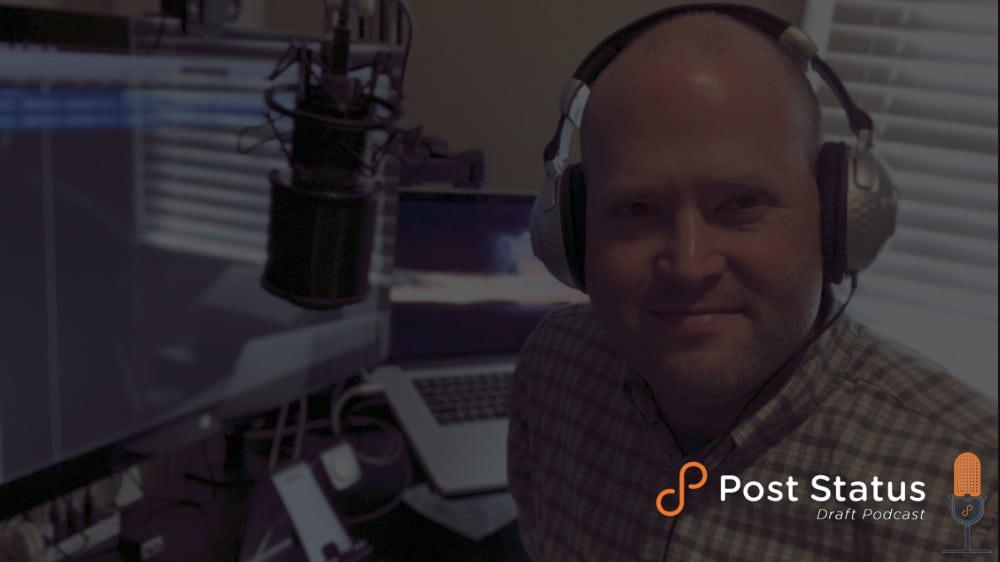 chris-hardie-post-status-draft Chris Hardie on WP Lookout, WordPress updates and information flows • Post Status design tips
