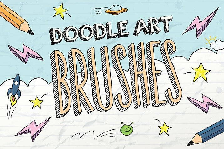 high-quality-brushes 40+ Best High-Quality Photoshop & Illustrator Brushes design tips