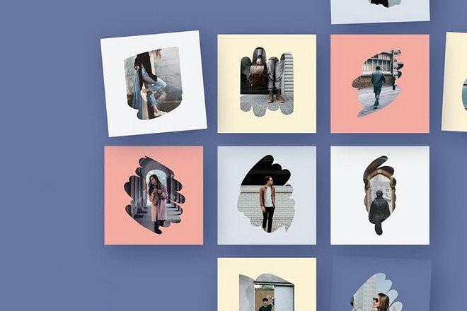 instagram-frame-templates 20+ Best Instagram Frame Templates (Custom Frame PNGs) 2021 design tips
