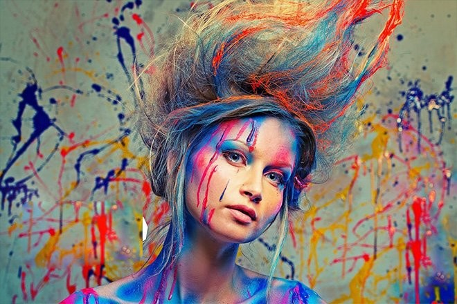 photoshop-hdr-effects 25+ Best Photoshop HDR Effects, Actions & Filters (HDR in Photoshop) design tips