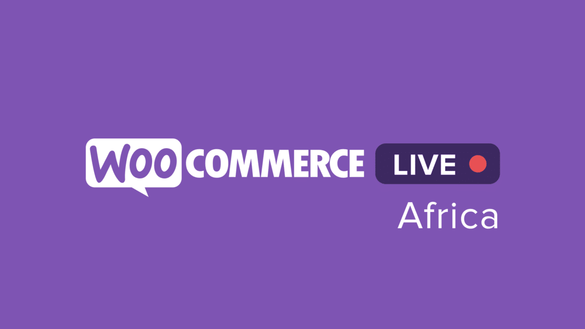 woocommerce-live-africa WooCommerce Live Africa to Host First Online Meetup Event, March 18, 2021 design tips