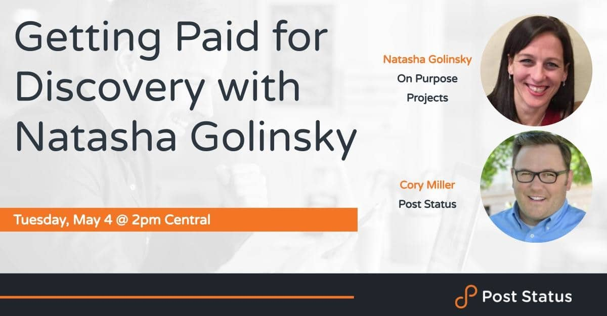 PS-Natasha-Golinsky-register Getting Paid for Discovery with Natasha Golinsky • Post Status design tips