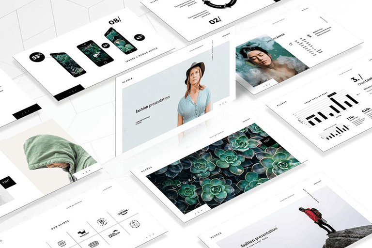 animated-keynote-templates 40+ Best Animated Keynote Templates With Stylish Transitions design tips