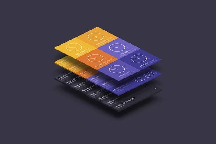 isometric-mockup-templates 35+ Best Isometric Mockup Templates design tips