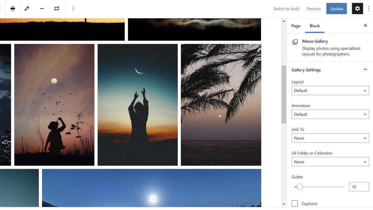 meow-gallery-featured Creating Tiled, Masonry, and Other Image Layouts With Meow Gallery design tips