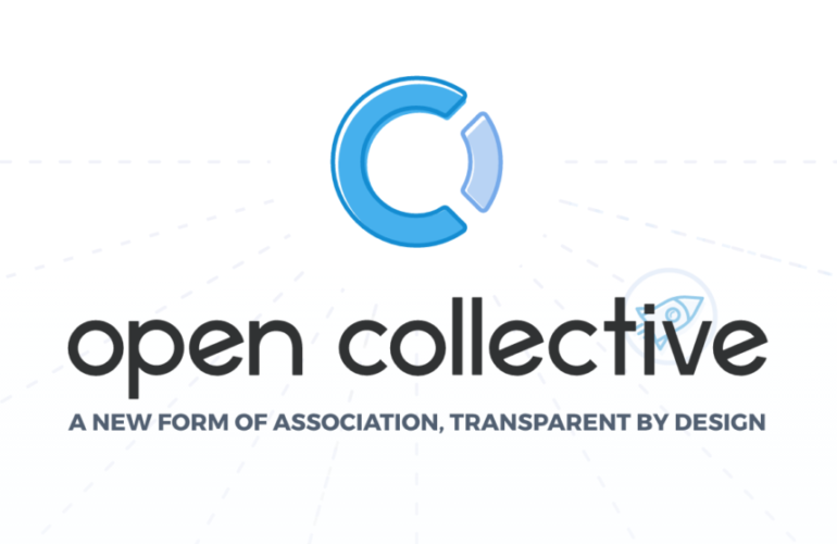 open-collective-770x500 Open Collective Launches Funds to Help Companies Streamline Donations to Multiple Open Source Projects design tips
