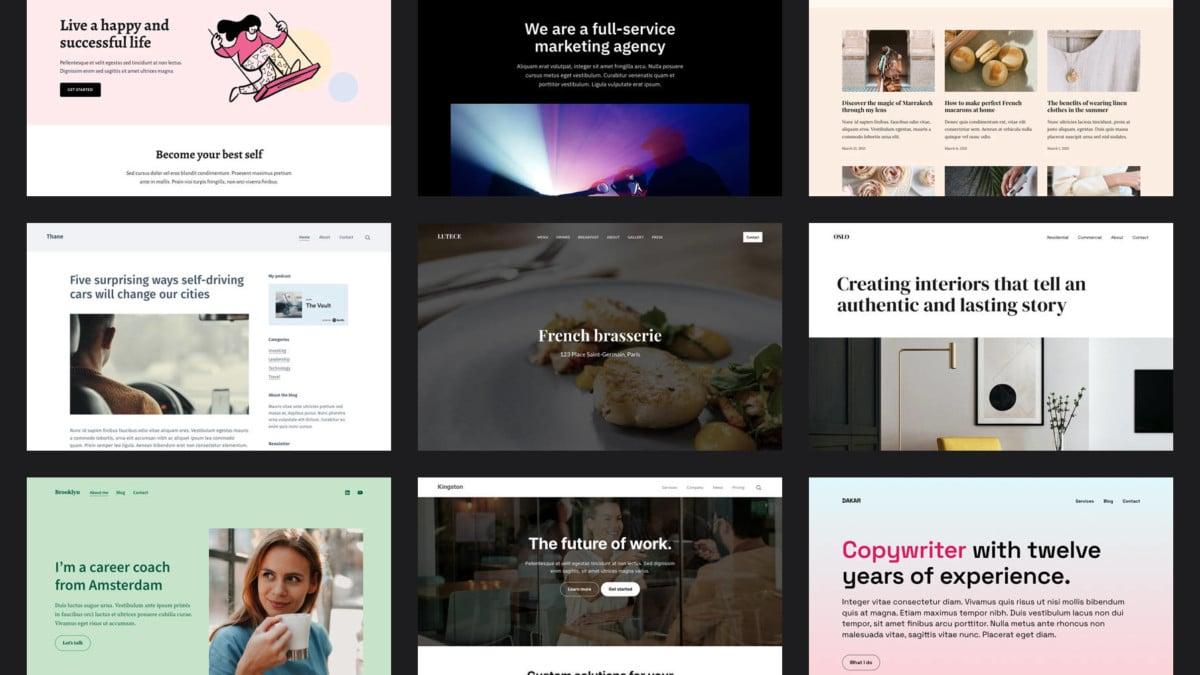 twentig-featured Twentig Now Upgrades the Twenty Twenty-One Theme Experience design tips