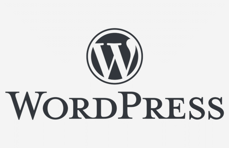 wp-logo-gray-770x500 Will Full Site Editing Land in WordPress 5.8? A Decision Is Forthcoming design tips